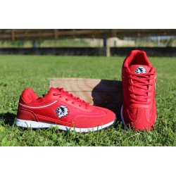 Chaussures JPF rouges