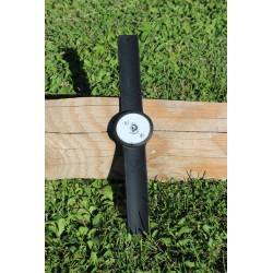 Bracelet compteur de points / noir